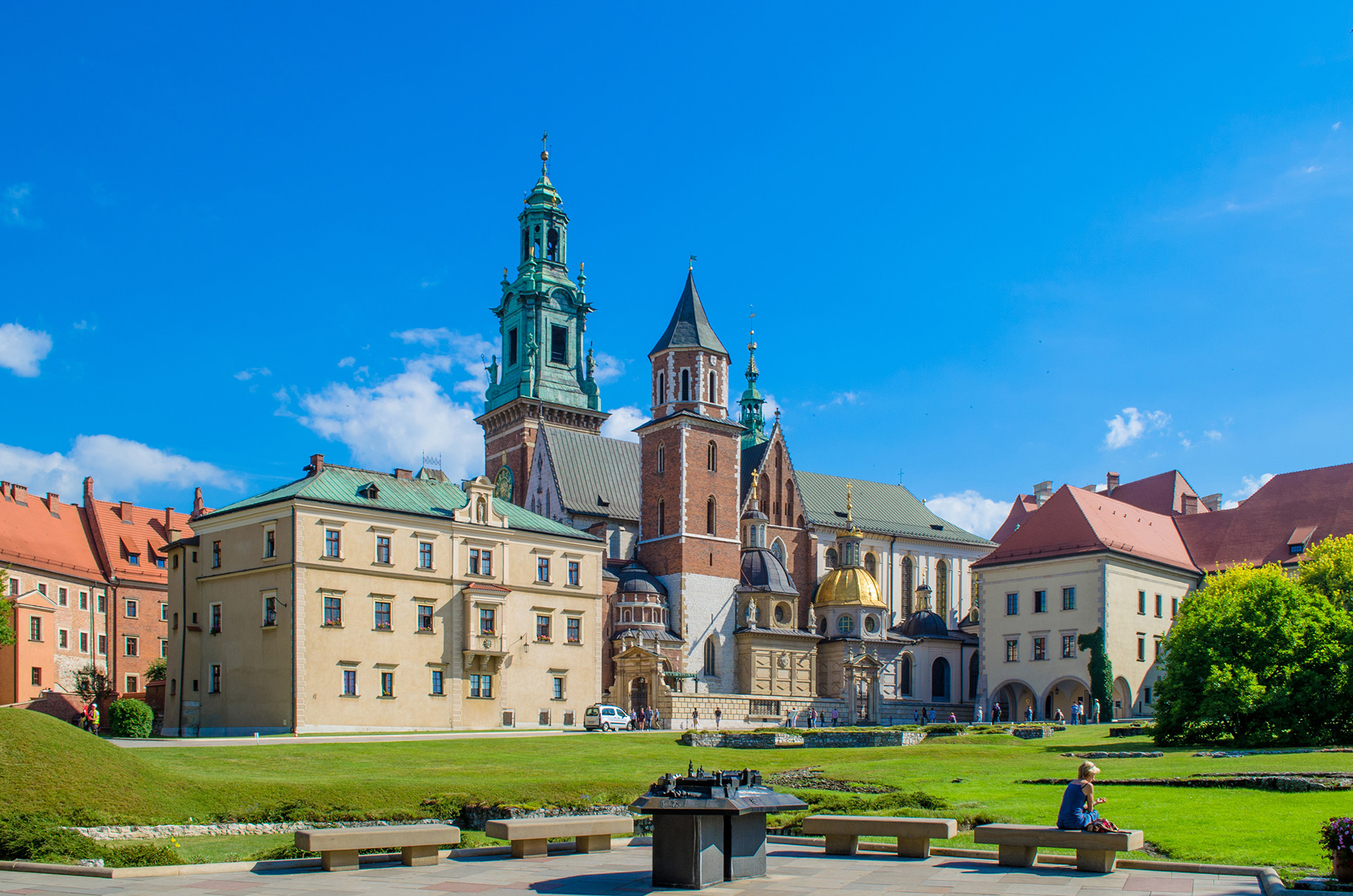Cracow and South-East Poland