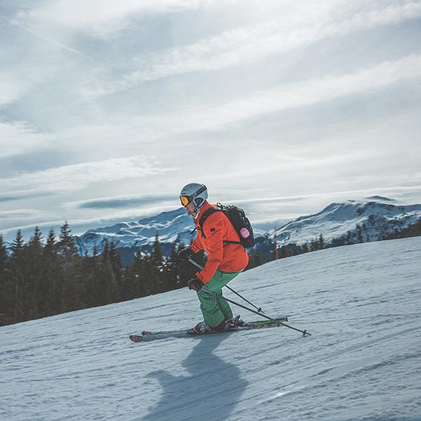 Ski and Snowboarding Holidays