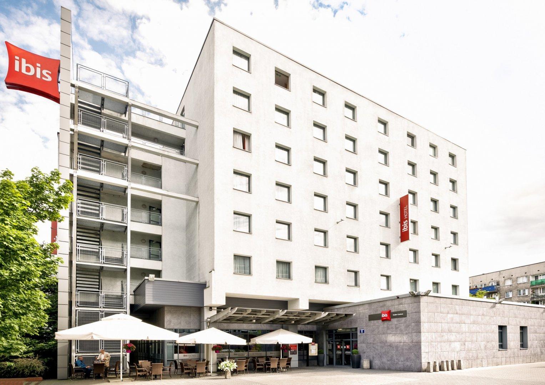 Ibis Kraków Centre Hotel