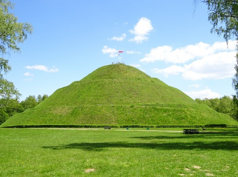 Pilsudski's Mound