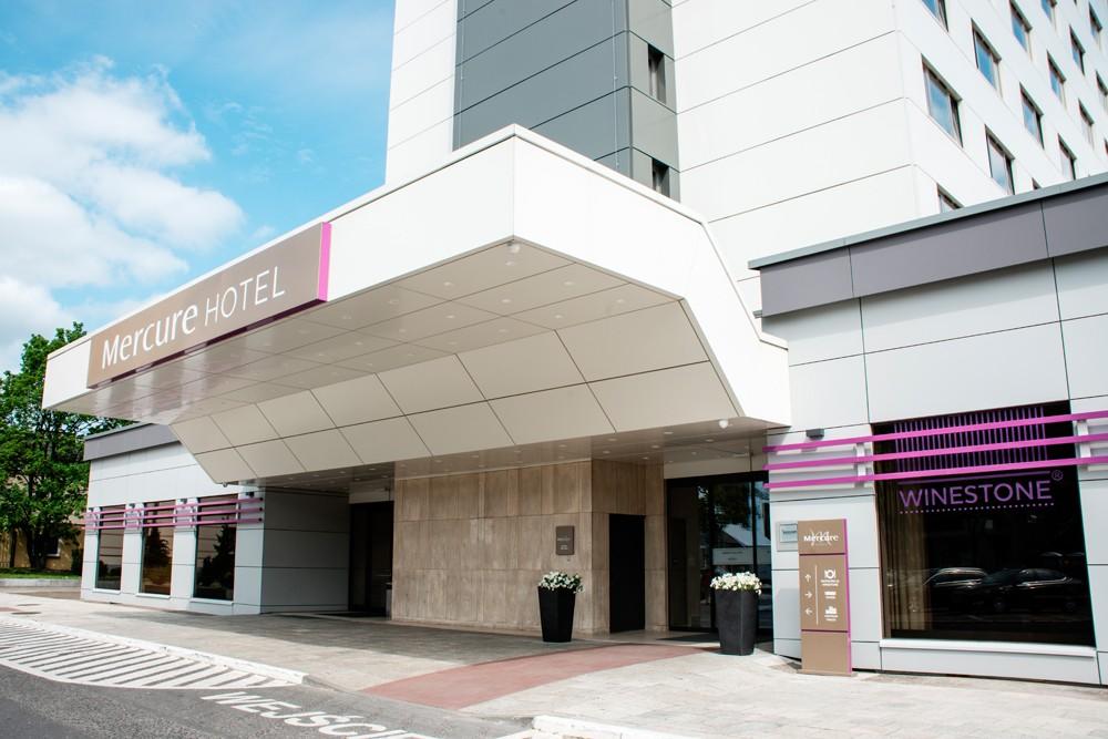 Mercure Centrum Hotel - Gdynia