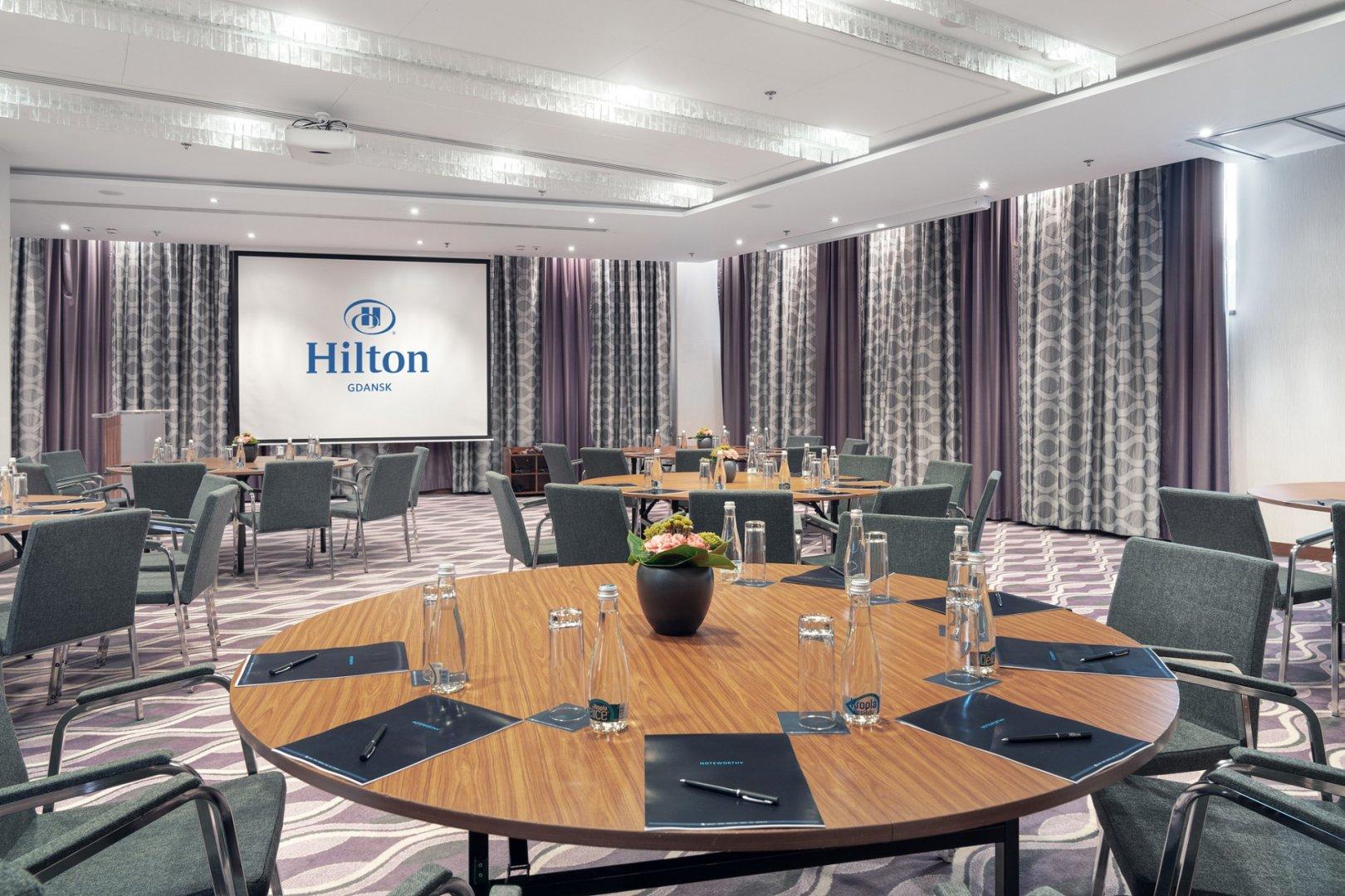 Hilton Gdańsk Hotel