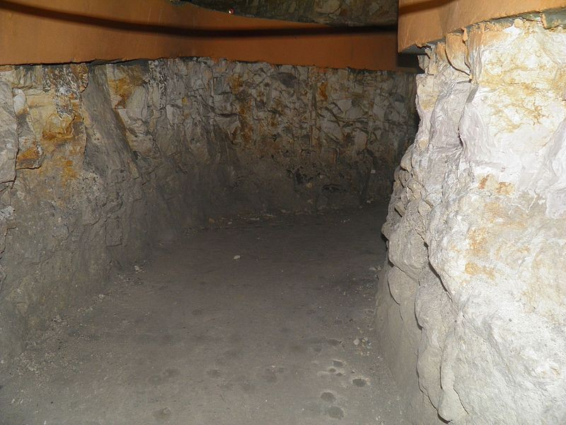 Krzemionki Prehistoric Striped Flint Mining Region