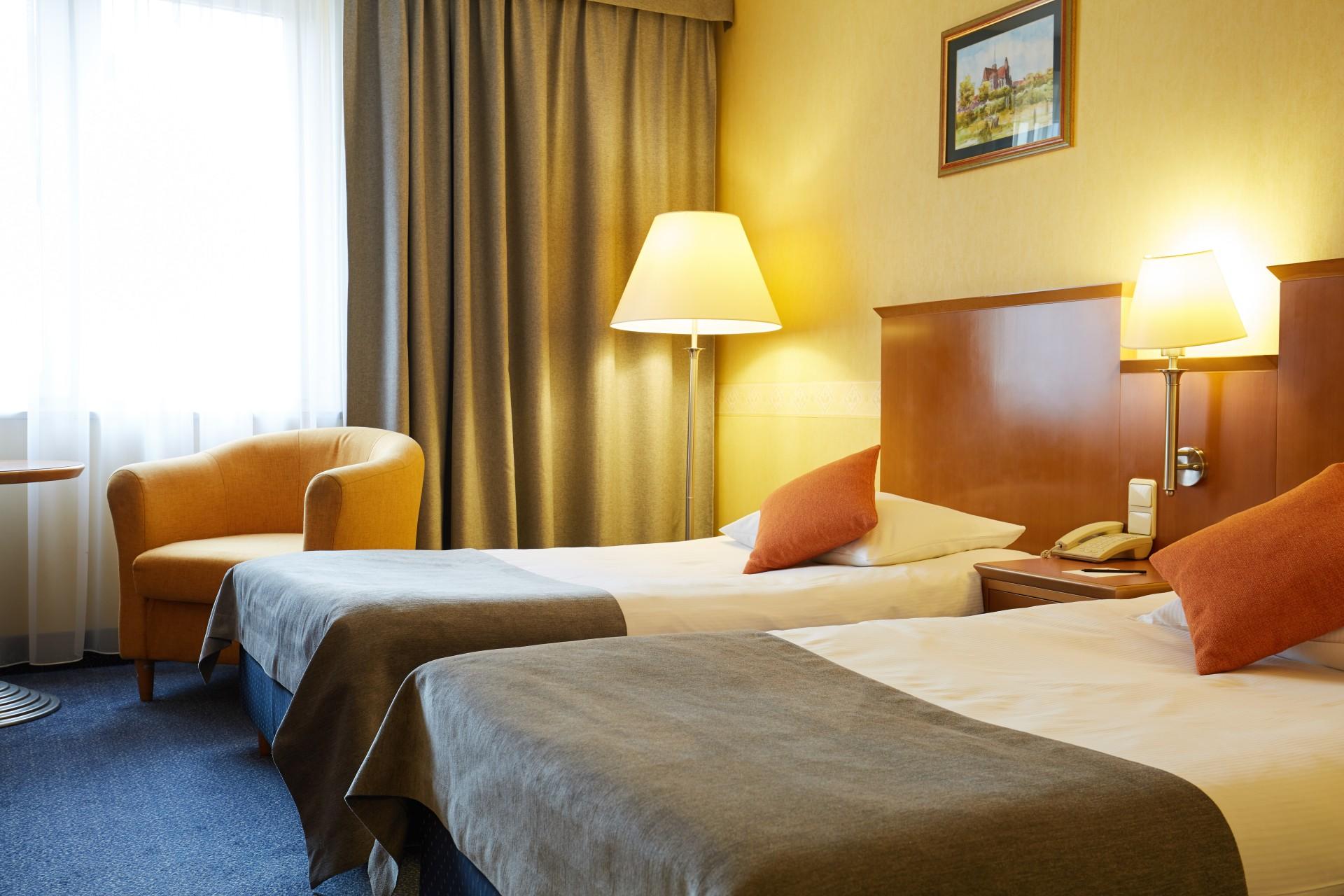 Scandic Wrocław Hotel