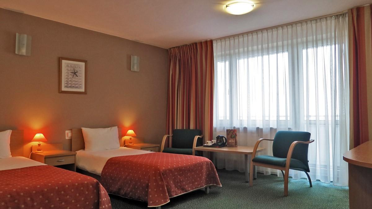 Wilanów Warszawa by DeSilva Hotel