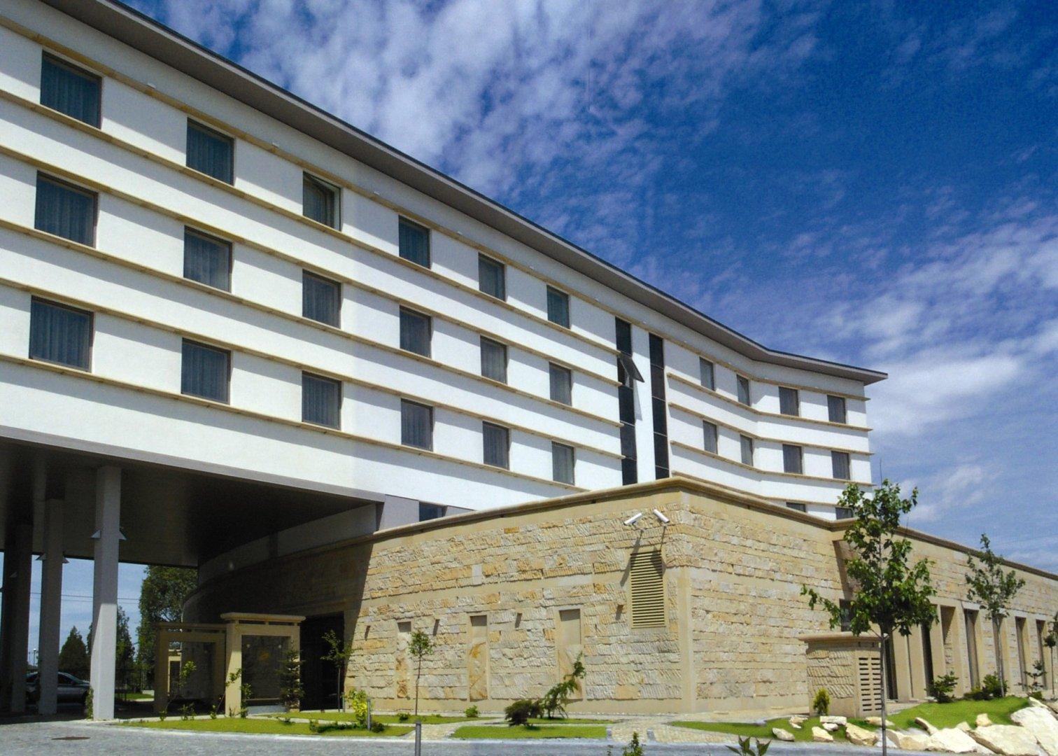 Sympozjum Hotel