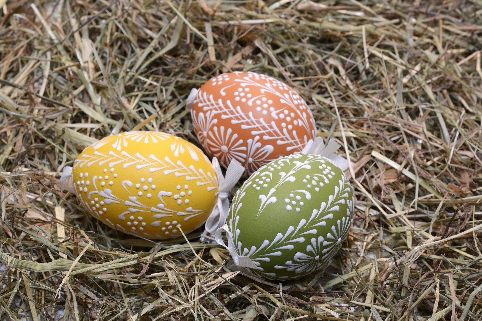 Polish Easter