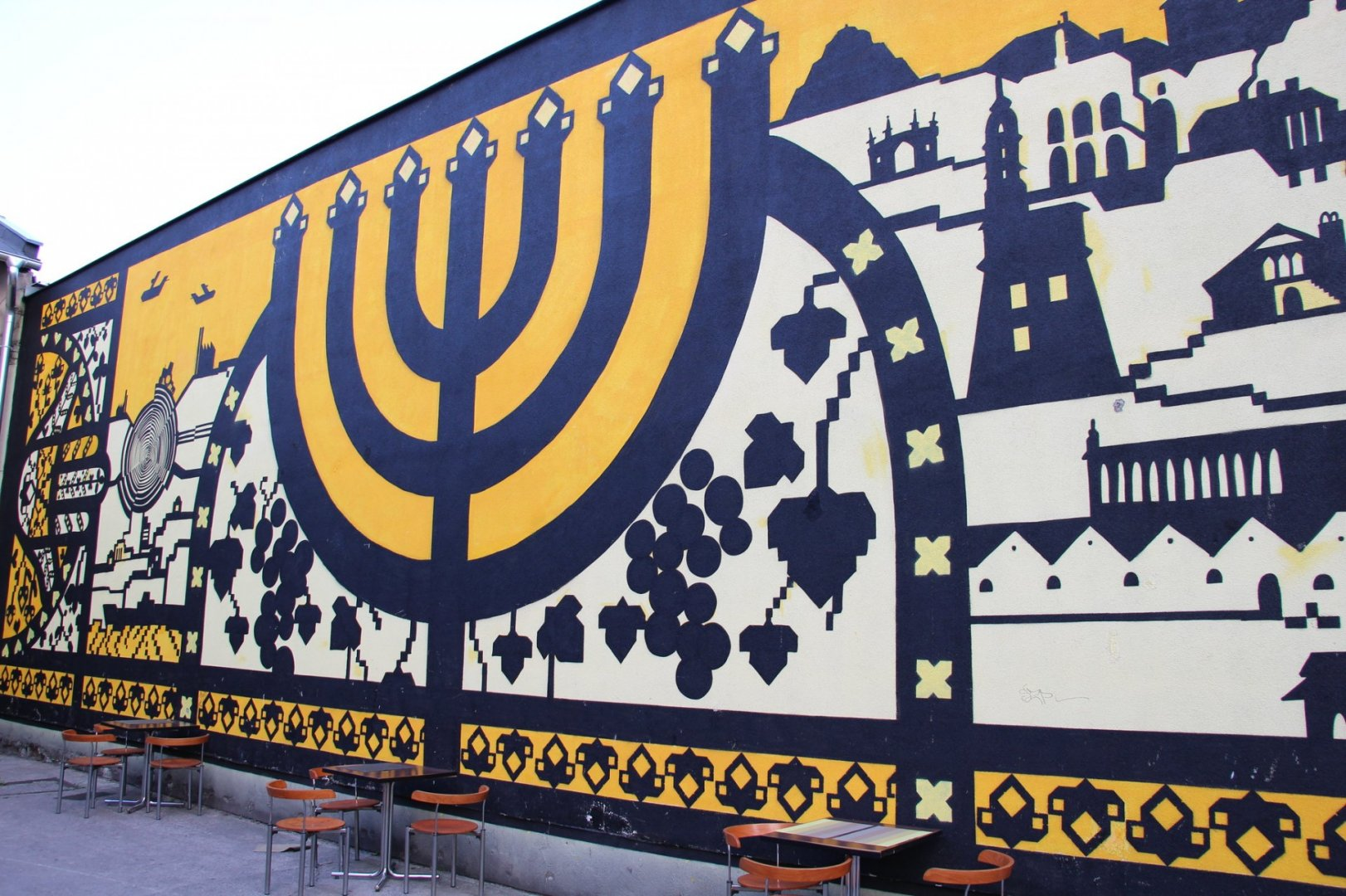Jewish Heritage in Cracow