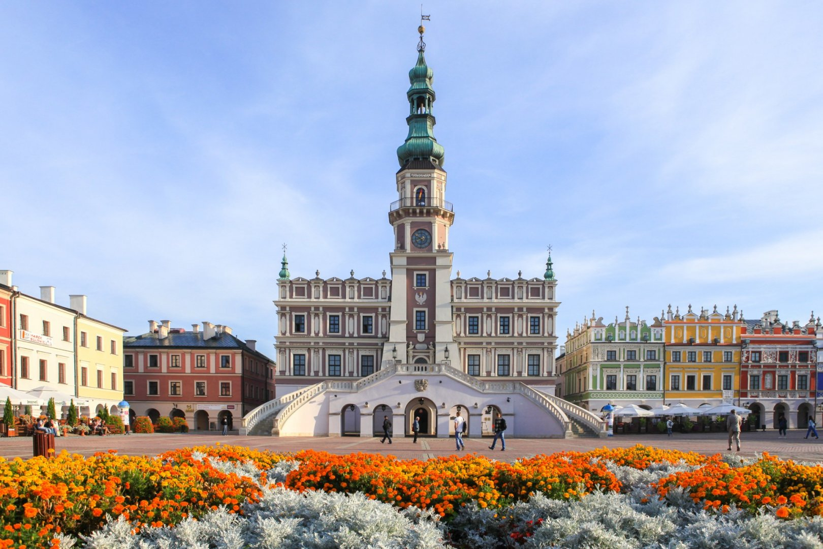 UNESCO World Heritage List Attractions in Poland