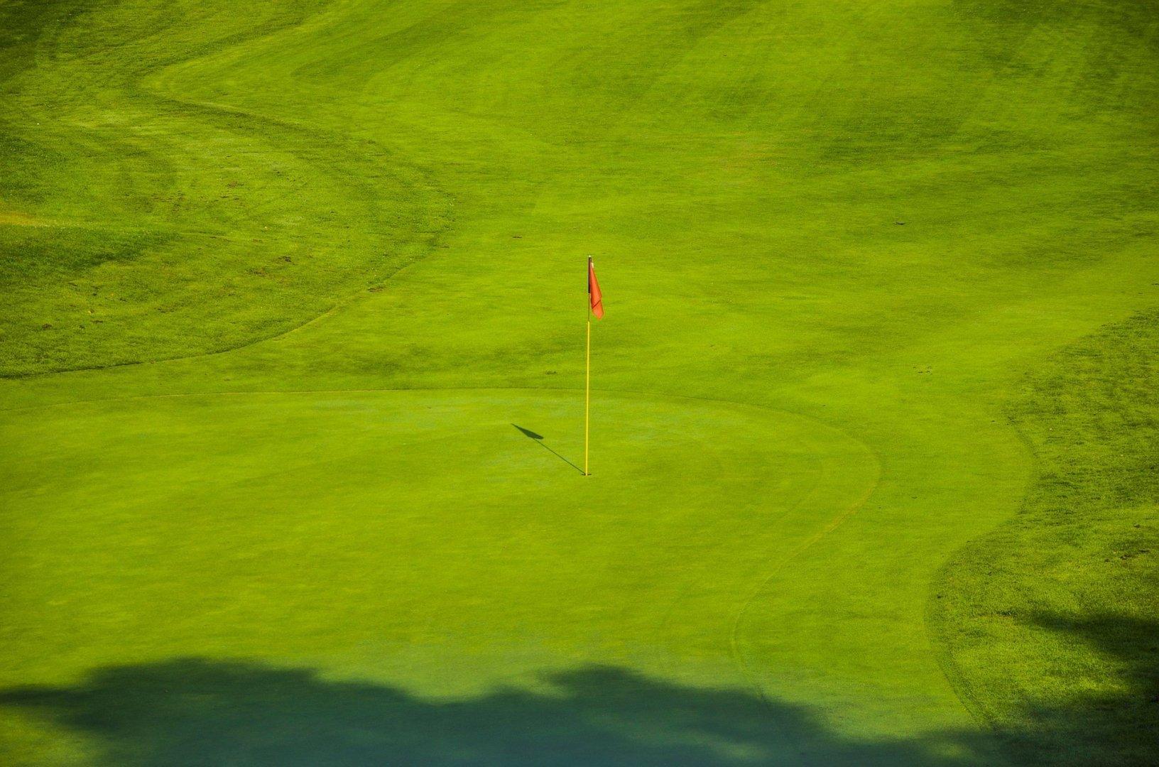 Golf Trip - Tri-City