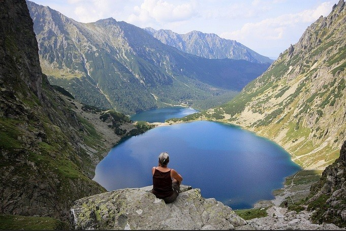 National Parks in Poland