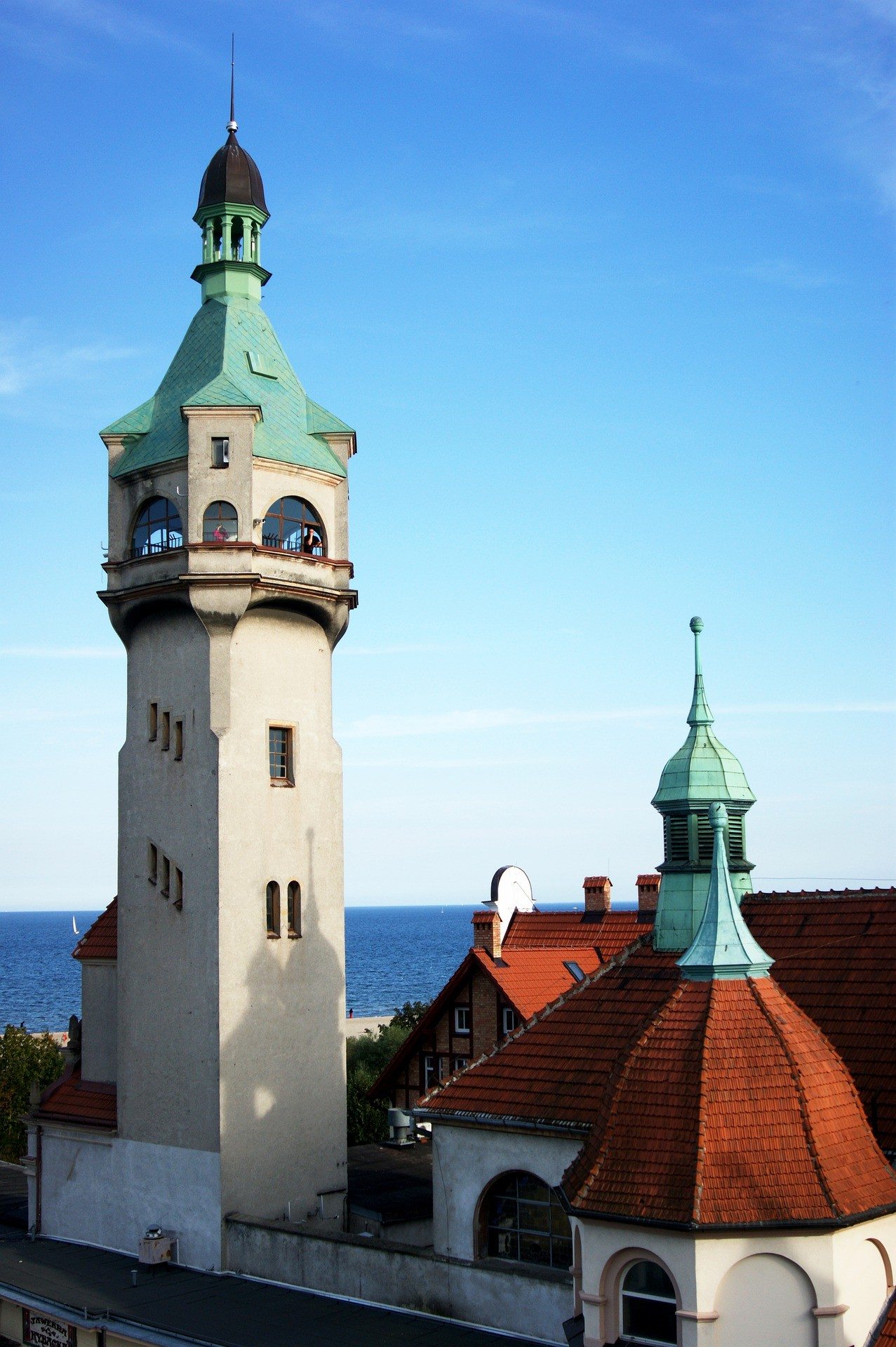 Sopot Lighthouse