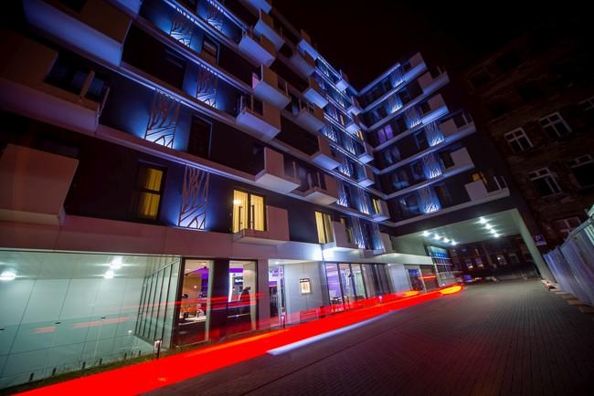 Invite Aparthotel