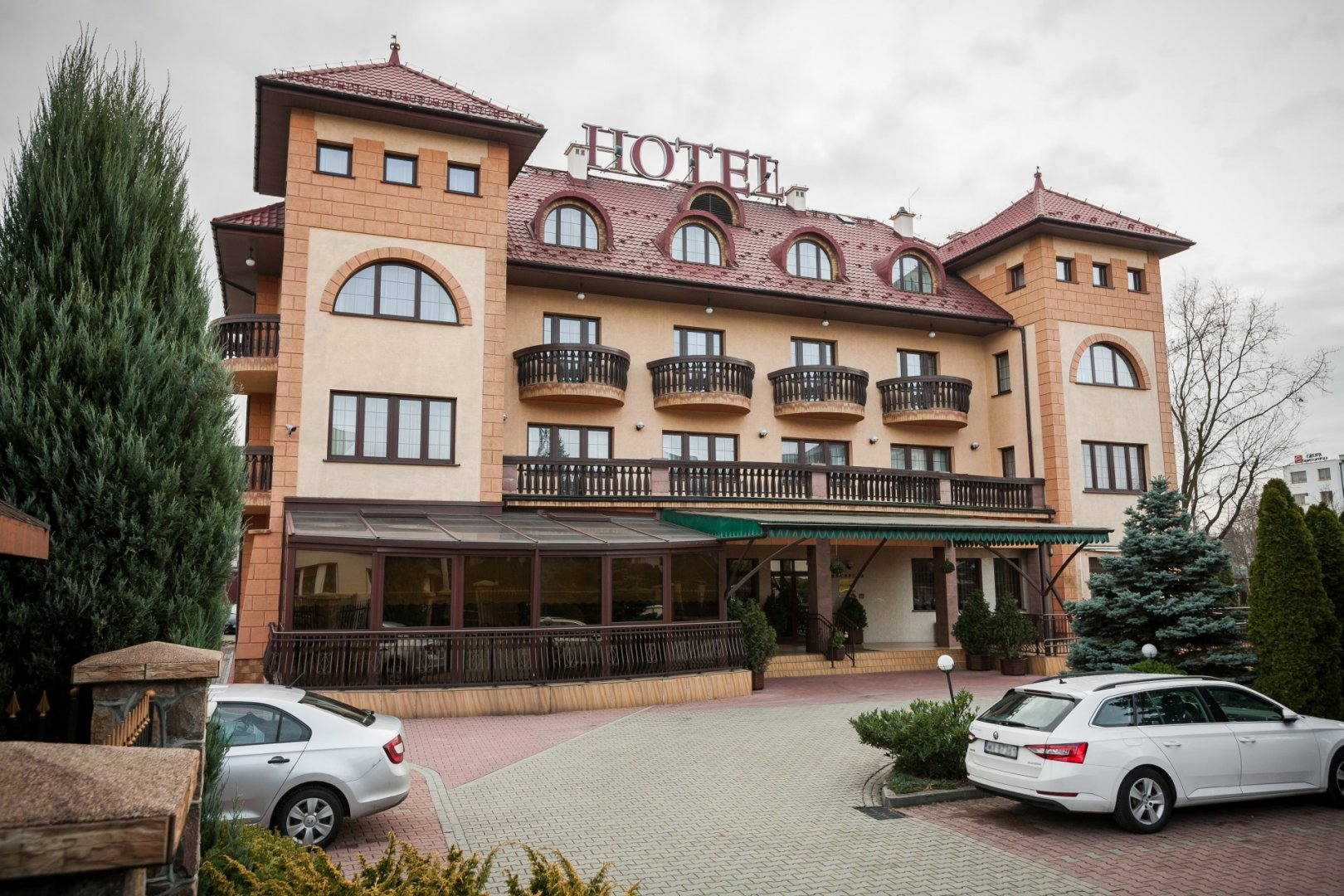 Ruczaj Hotel
