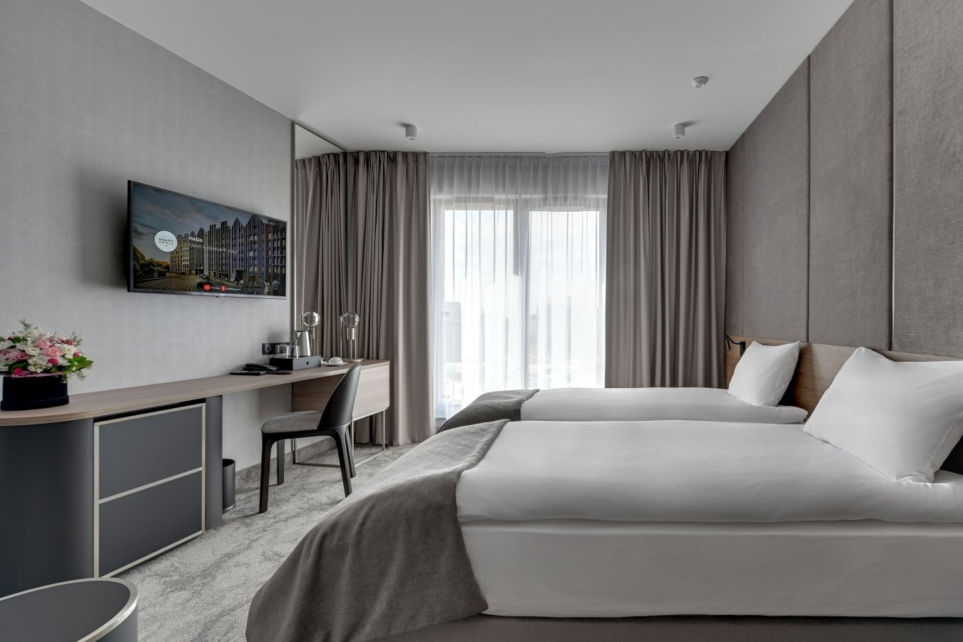 Grano Hotel