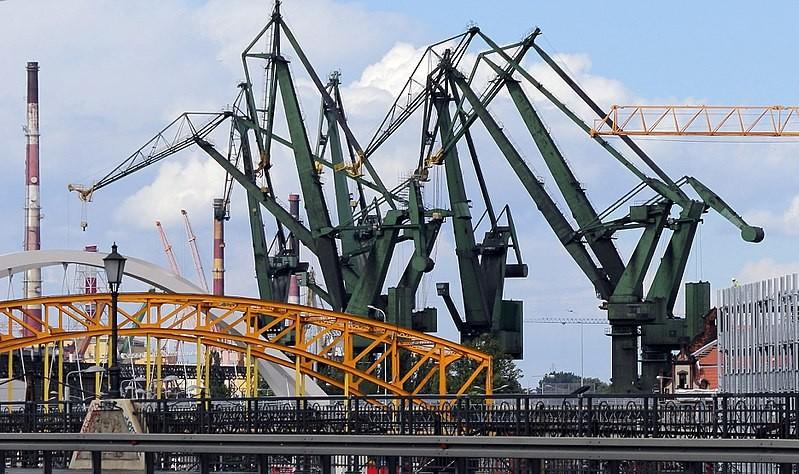 Gdańsk Shipyard