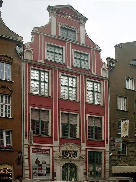 Uphagen's House
