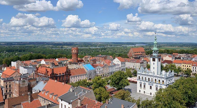 European Route of Brick Gothic in Poland