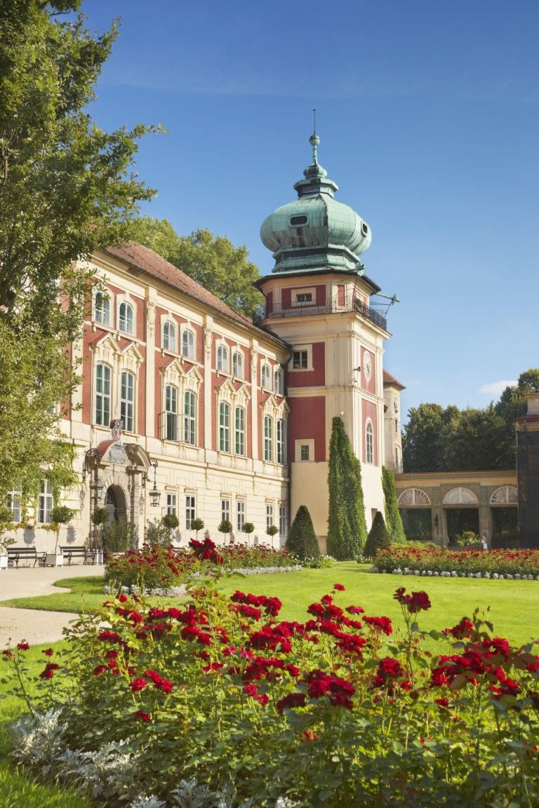 Łańcut Palace