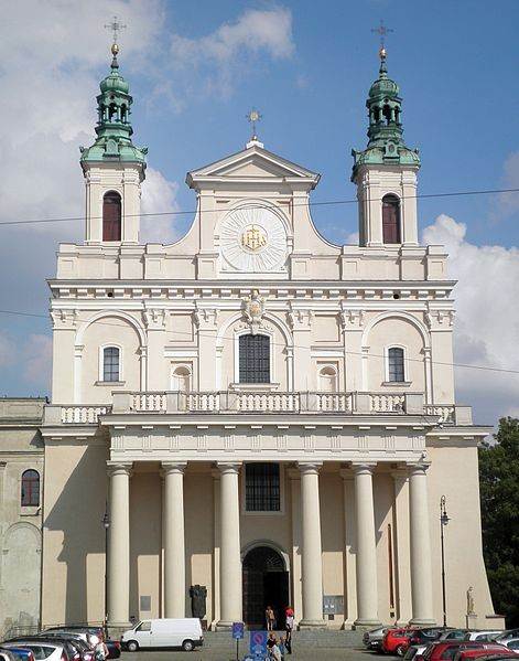 St. John the Baptist Cathedral, Lublin