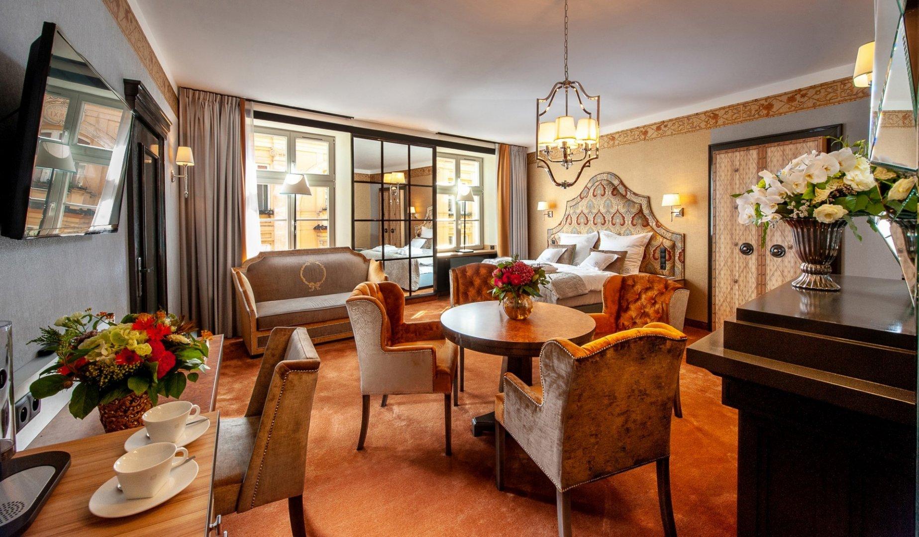 Baltazar Design Hotel