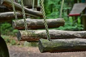Międzyzdroje Rope Park