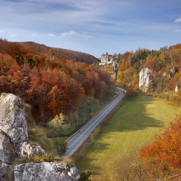 National Parks in Krakow's Area