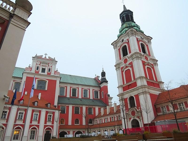 Gems of Poznań