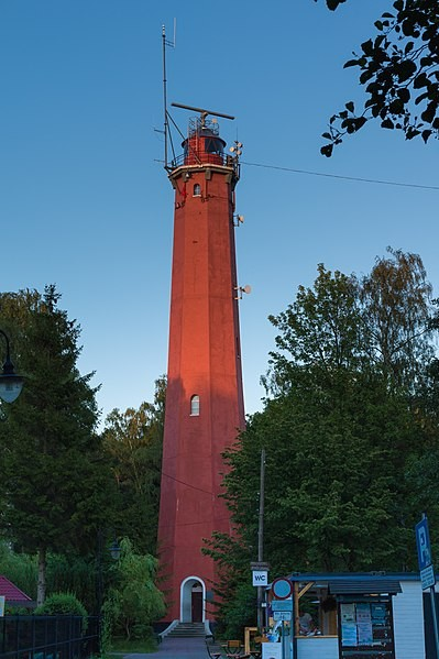 Hel Lighthouse