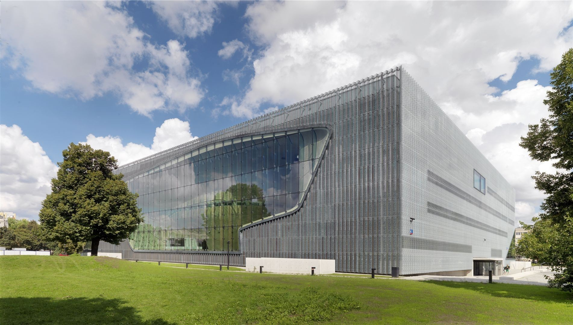 Modern Architecture in Poland