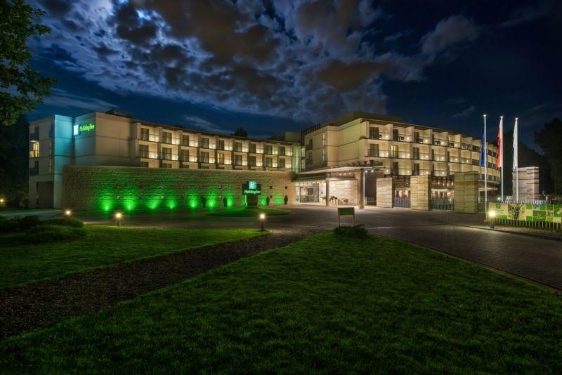 Holiday Inn Jozefow Hotel