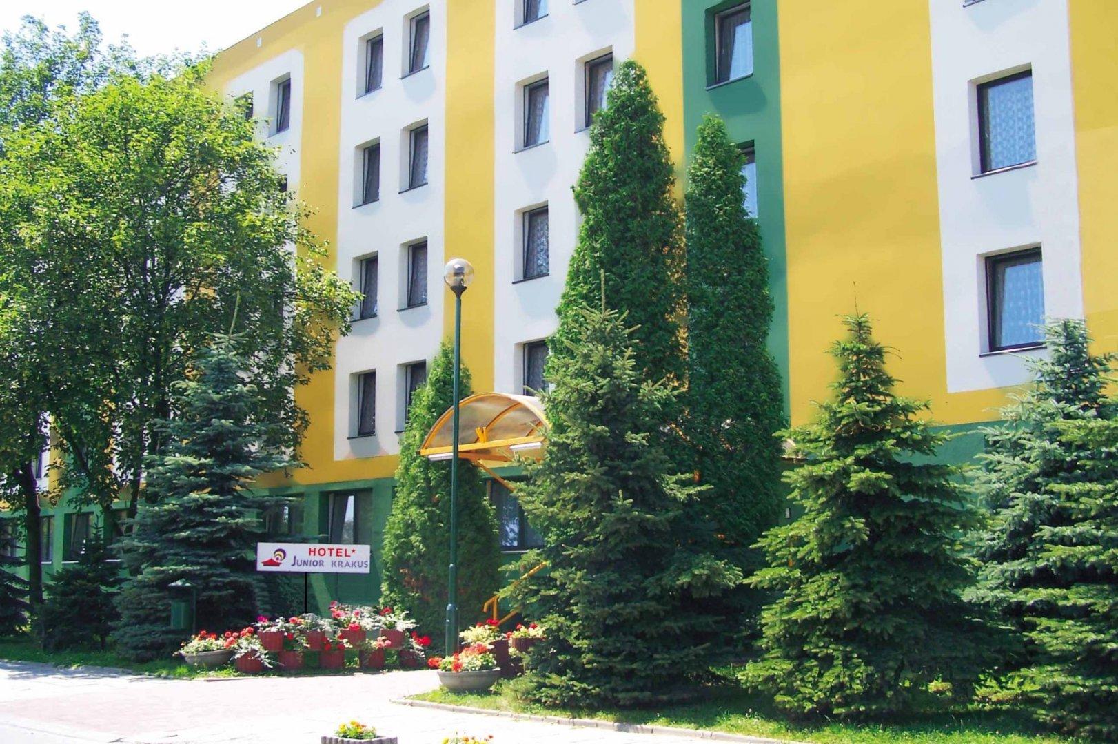 Junior Krakus Hotel