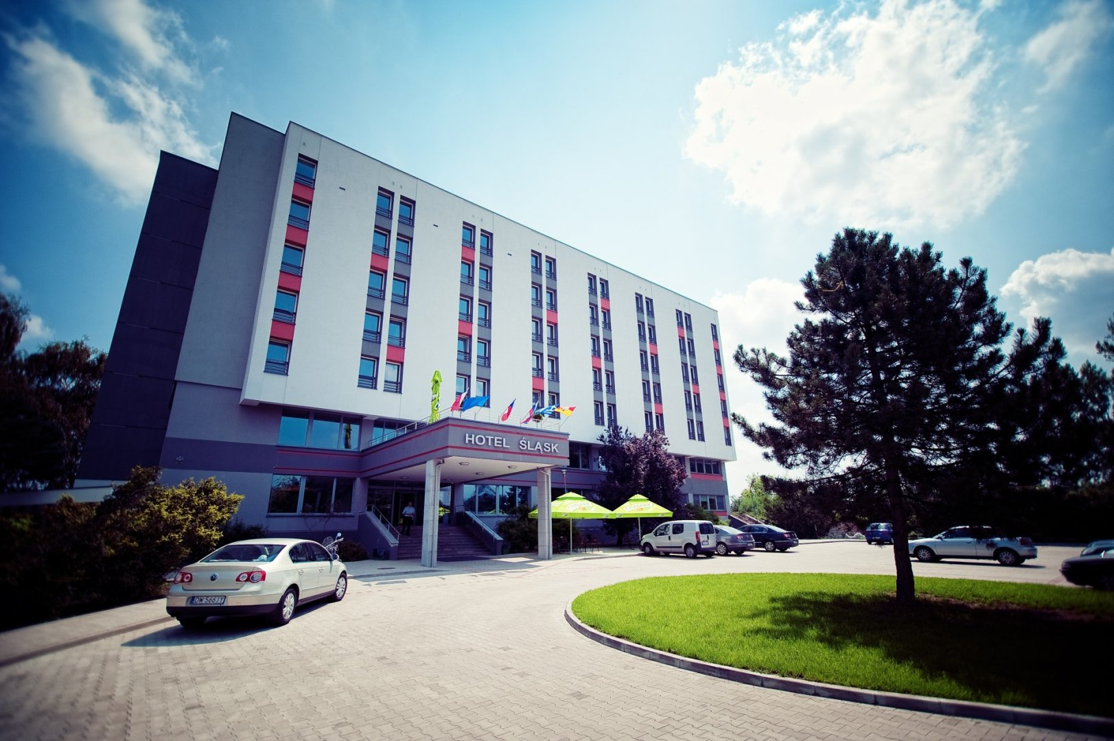 Śląsk Hotel