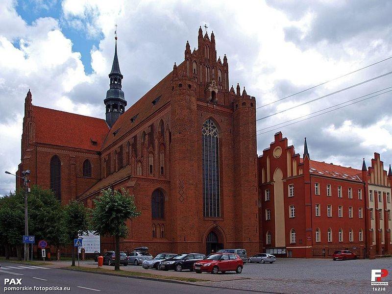 Cathedral Basilica of the Assumption, Pelplin