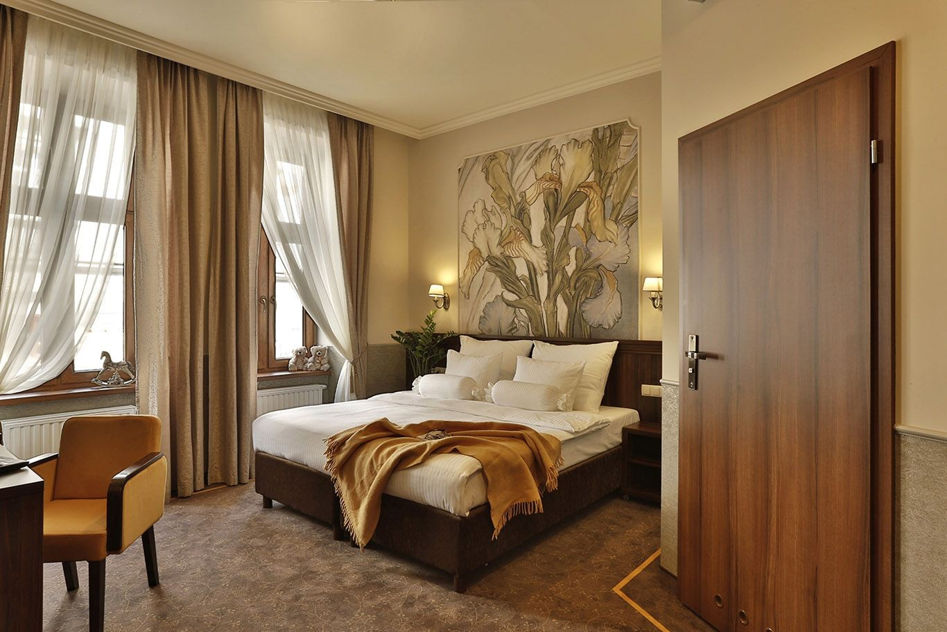 Amber Design Hotel