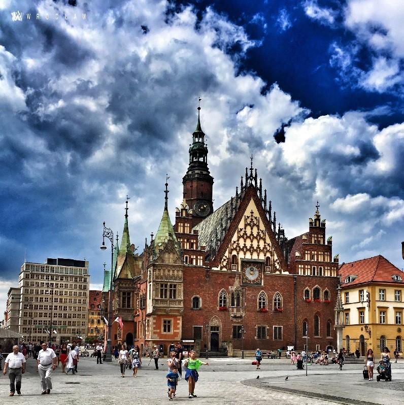Irresistable Wrocław for Teenagers