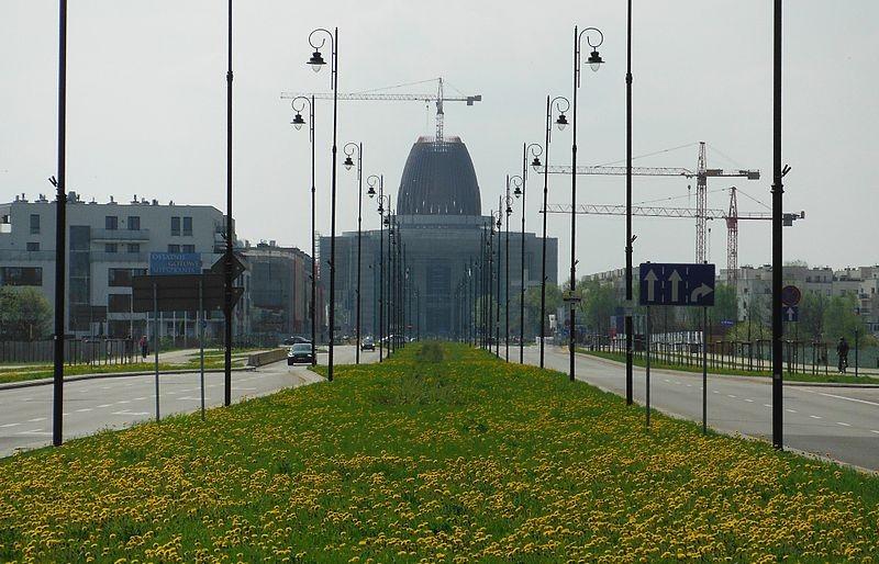 Warsaw Pilgrimage