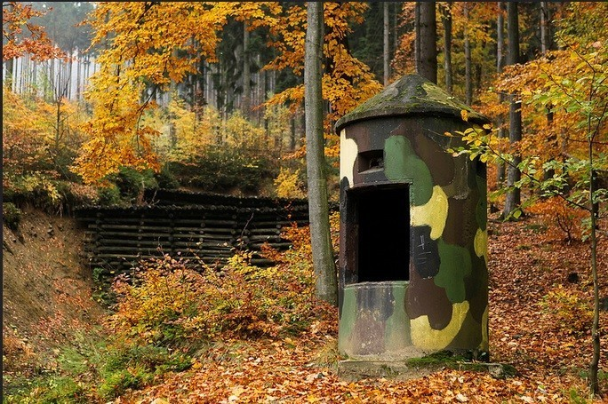 WWII Mysteries of Lower Silesia