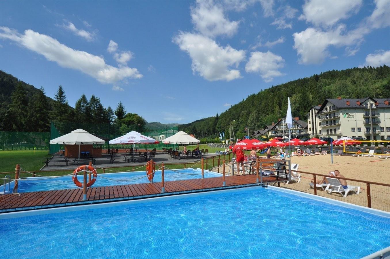 Zimnik Hotel - Lipowa
