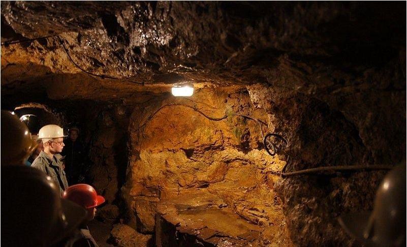 Mining Heritage of Silesia Region
