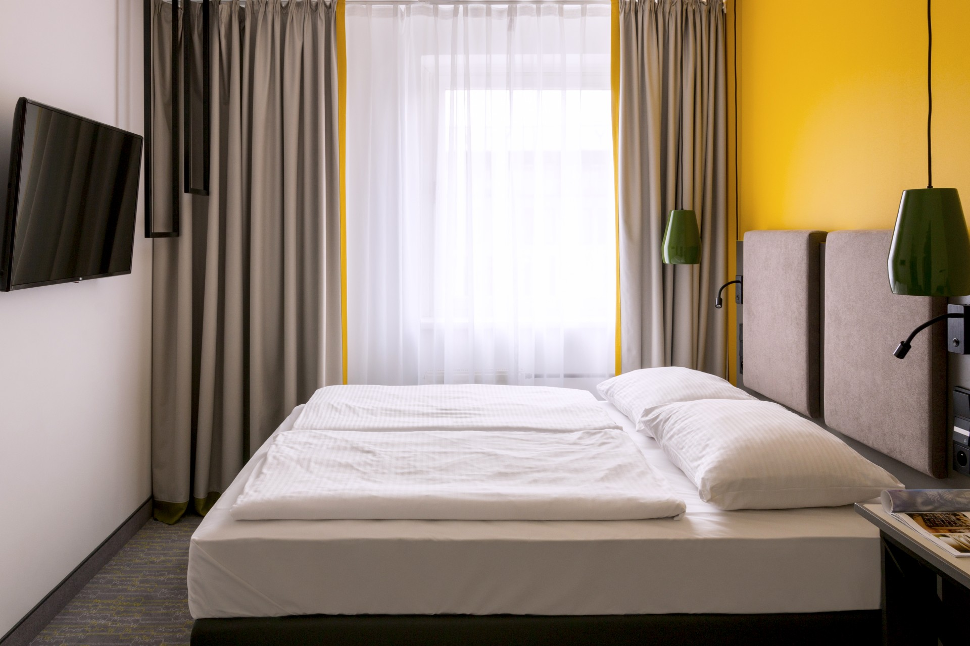 Vienna House Easy Cracow Hotel