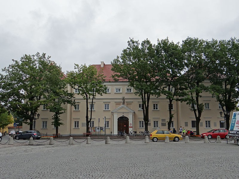 Łowicz Museum