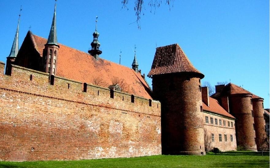 Frombork Castle