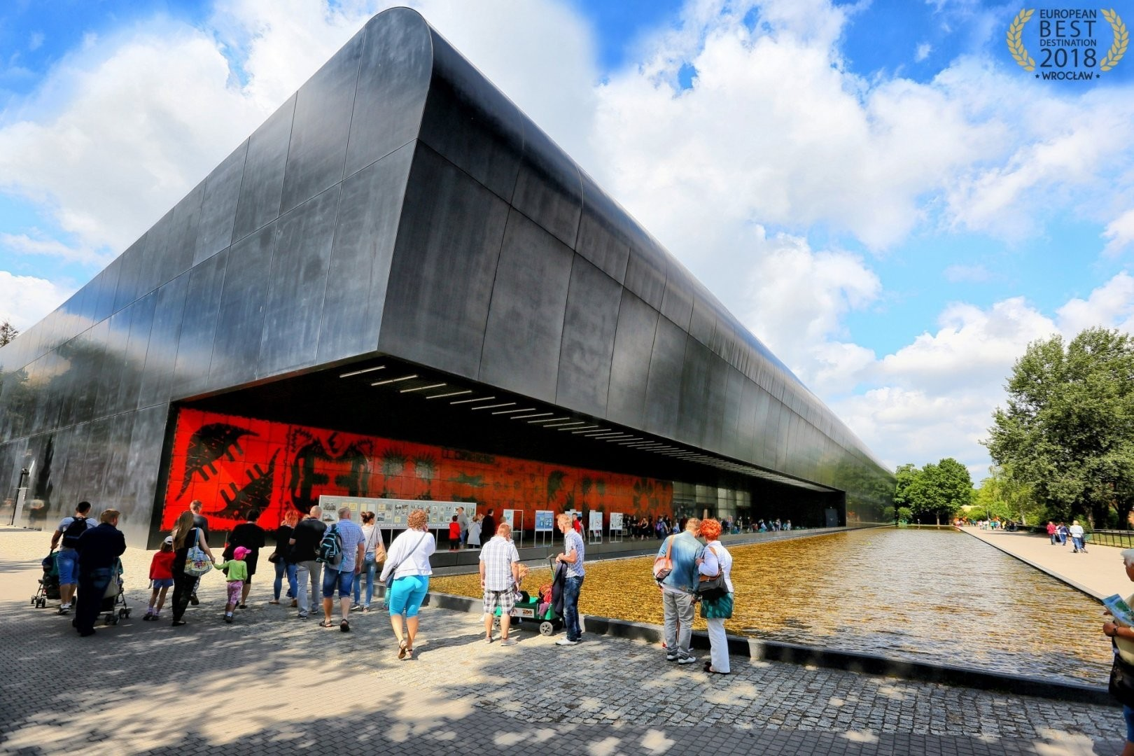 Top 10 new attractions in Poland