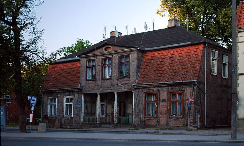 Treasures of Kaszuby