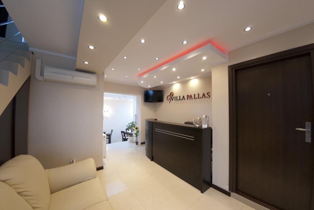 Villa Pallas Hotel