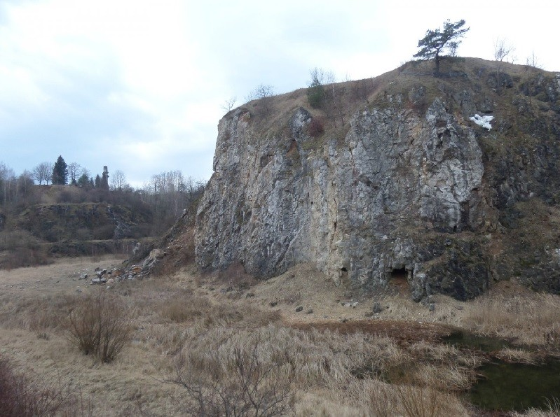 Discovering St. Cross Mountains Region