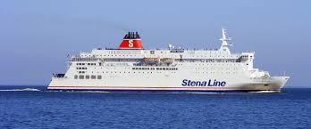 Cruise to Karlskrona