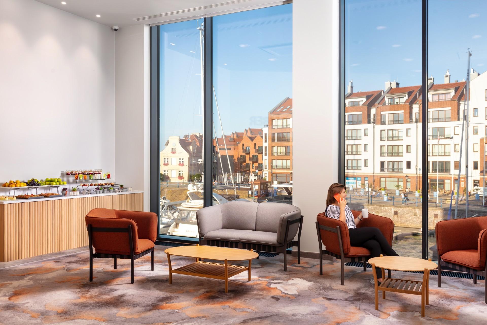 Holiday Inn Gdańsk City Centre Hotel