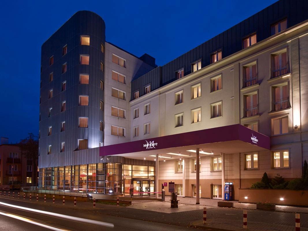 Mercure Warszawa Airport Hotel
